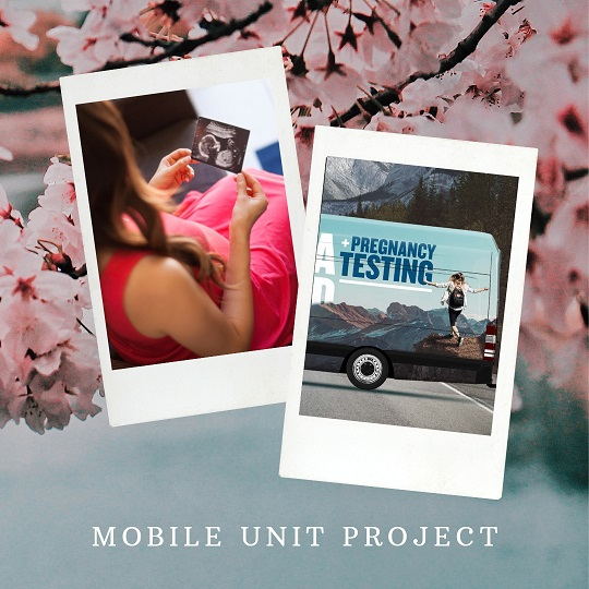 MOBILE UNIT PROJECT
